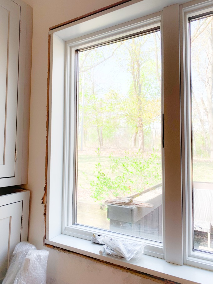 Andersen 400 Series Window